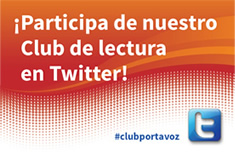 Club lectura twitter