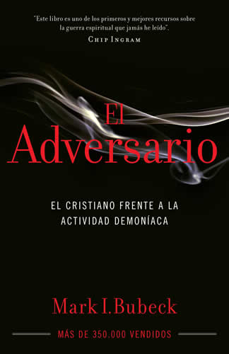 El Adversario