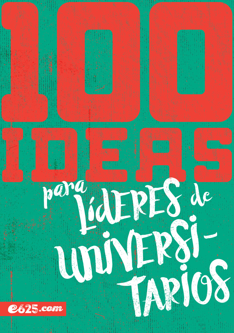 100 Ideas para Universitarios