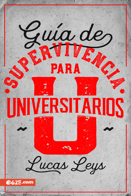 Guía de supervivencia para universitarios